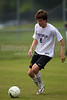 East Forsyth Eagles vs RJR Demons Men's Varsity Soccer<br /> Forsyth Cup Soccer Tournament Semifinal Match<br /> Thursday, August 22, 2013 at West Forsyth High School<br /> Clemmons, North Carolina<br /> (file 192008_BV0H3091_1D4)