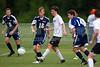 East Forsyth Eagles vs RJR Demons Men's Varsity Soccer<br /> Forsyth Cup Soccer Tournament Semifinal Match<br /> Thursday, August 22, 2013 at West Forsyth High School<br /> Clemmons, North Carolina<br /> (file 191757_BV0H3077_1D4)