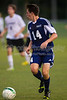East Forsyth Eagles vs RJR Demons Men's Varsity Soccer<br /> Forsyth Cup Soccer Tournament Semifinal Match<br /> Thursday, August 22, 2013 at West Forsyth High School<br /> Clemmons, North Carolina<br /> (file 193031_BV0H3131_1D4)