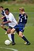 East Forsyth Eagles vs RJR Demons Men's Varsity Soccer<br /> Forsyth Cup Soccer Tournament Semifinal Match<br /> Thursday, August 22, 2013 at West Forsyth High School<br /> Clemmons, North Carolina<br /> (file 191825_BV0H3081_1D4)