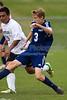 East Forsyth Eagles vs RJR Demons Men's Varsity Soccer<br /> Forsyth Cup Soccer Tournament Semifinal Match<br /> Thursday, August 22, 2013 at West Forsyth High School<br /> Clemmons, North Carolina<br /> (file 191825_BV0H3082_1D4)