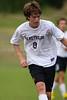 East Forsyth Eagles vs RJR Demons Men's Varsity Soccer<br /> Forsyth Cup Soccer Tournament Semifinal Match<br /> Thursday, August 22, 2013 at West Forsyth High School<br /> Clemmons, North Carolina<br /> (file 191848_BV0H3083_1D4)