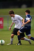 East Forsyth Eagles vs RJR Demons Men's Varsity Soccer<br /> Forsyth Cup Soccer Tournament Semifinal Match<br /> Thursday, August 22, 2013 at West Forsyth High School<br /> Clemmons, North Carolina<br /> (file 192007_BV0H3089_1D4)