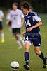 East Forsyth Eagles vs RJR Demons Men's Varsity Soccer<br /> Forsyth Cup Soccer Tournament Semifinal Match<br /> Thursday, August 22, 2013 at West Forsyth High School<br /> Clemmons, North Carolina<br /> (file 193031_BV0H3132_1D4)
