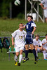 East Forsyth Eagles vs West Forsyth Titans Men's Varsity Soccer<br /> Forsyth Cup Soccer Tournament<br /> Tuesday, August 20, 2013 at West Forsyth High School<br /> Clemmons, North Carolina<br /> (file 171826_BV0H1756_1D4)