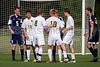 East Forsyth Eagles vs West Forsyth Titans Men's Varsity Soccer<br /> Forsyth Cup Soccer Tournament<br /> Tuesday, August 20, 2013 at West Forsyth High School<br /> Clemmons, North Carolina<br /> (file 172213_BV0H1773_1D4)