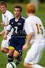 East Forsyth Eagles vs West Forsyth Titans Men's Varsity Soccer<br /> Forsyth Cup Soccer Tournament<br /> Tuesday, August 20, 2013 at West Forsyth High School<br /> Clemmons, North Carolina<br /> (file 172433_BV0H1795_1D4)