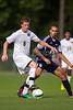 East Forsyth Eagles vs West Forsyth Titans Men's Varsity Soccer<br /> Forsyth Cup Soccer Tournament<br /> Tuesday, August 20, 2013 at West Forsyth High School<br /> Clemmons, North Carolina<br /> (file 172840_BV0H1821_1D4)