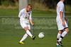 East Forsyth Eagles vs West Forsyth Titans Men's Varsity Soccer<br /> Forsyth Cup Soccer Tournament<br /> Tuesday, August 20, 2013 at West Forsyth High School<br /> Clemmons, North Carolina<br /> (file 172906_BV0H1826_1D4)