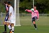 East Forsyth Eagles vs West Forsyth Titans Men's Varsity Soccer<br /> Forsyth Cup Soccer Tournament<br /> Tuesday, August 20, 2013 at West Forsyth High School<br /> Clemmons, North Carolina<br /> (file 171708_BV0H1749_1D4)