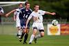 East Forsyth Eagles vs West Forsyth Titans Men's Varsity Soccer<br /> Forsyth Cup Soccer Tournament<br /> Tuesday, August 20, 2013 at West Forsyth High School<br /> Clemmons, North Carolina<br /> (file 173830_BV0H1866_1D4)