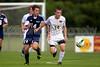 East Forsyth Eagles vs West Forsyth Titans Men's Varsity Soccer<br /> Forsyth Cup Soccer Tournament<br /> Tuesday, August 20, 2013 at West Forsyth High School<br /> Clemmons, North Carolina<br /> (file 173830_BV0H1864_1D4)