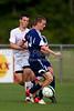 East Forsyth Eagles vs West Forsyth Titans Men's Varsity Soccer<br /> Forsyth Cup Soccer Tournament<br /> Tuesday, August 20, 2013 at West Forsyth High School<br /> Clemmons, North Carolina<br /> (file 170456_BV0H1686_1D4)