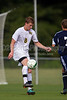 East Forsyth Eagles vs West Forsyth Titans Men's Varsity Soccer<br /> Forsyth Cup Soccer Tournament<br /> Tuesday, August 20, 2013 at West Forsyth High School<br /> Clemmons, North Carolina<br /> (file 173225_BV0H1838_1D4)
