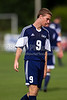 East Forsyth Eagles vs West Forsyth Titans Men's Varsity Soccer<br /> Forsyth Cup Soccer Tournament<br /> Tuesday, August 20, 2013 at West Forsyth High School<br /> Clemmons, North Carolina<br /> (file 171950_BV0H1766_1D4)