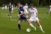 East Forsyth Eagles vs West Forsyth Titans Men's Varsity Soccer<br /> Forsyth Cup Soccer Tournament<br /> Tuesday, August 20, 2013 at West Forsyth High School<br /> Clemmons, North Carolina<br /> (file 171117_803Q4019_1D3)