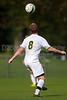 East Forsyth Eagles vs West Forsyth Titans Men's Varsity Soccer<br /> Forsyth Cup Soccer Tournament<br /> Tuesday, August 20, 2013 at West Forsyth High School<br /> Clemmons, North Carolina<br /> (file 172857_BV0H1825_1D4)