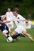 East Forsyth Eagles vs West Forsyth Titans Men's Varsity Soccer<br /> Forsyth Cup Soccer Tournament<br /> Tuesday, August 20, 2013 at West Forsyth High School<br /> Clemmons, North Carolina<br /> (file 183120_BV0H2052_1D4)
