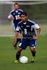 East Forsyth Eagles vs West Forsyth Titans Men's Varsity Soccer<br /> Forsyth Cup Soccer Tournament<br /> Tuesday, August 20, 2013 at West Forsyth High School<br /> Clemmons, North Carolina<br /> (file 170328_BV0H1674_1D4)