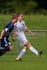 East Forsyth Eagles vs West Forsyth Titans Men's Varsity Soccer<br /> Forsyth Cup Soccer Tournament<br /> Tuesday, August 20, 2013 at West Forsyth High School<br /> Clemmons, North Carolina<br /> (file 173113_BV0H1836_1D4)