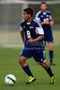 East Forsyth Eagles vs West Forsyth Titans Men's Varsity Soccer<br /> Forsyth Cup Soccer Tournament<br /> Tuesday, August 20, 2013 at West Forsyth High School<br /> Clemmons, North Carolina<br /> (file 170328_BV0H1675_1D4)
