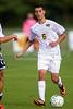 East Forsyth Eagles vs West Forsyth Titans Men's Varsity Soccer<br /> Forsyth Cup Soccer Tournament<br /> Tuesday, August 20, 2013 at West Forsyth High School<br /> Clemmons, North Carolina<br /> (file 171147_BV0H1727_1D4)