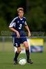 East Forsyth Eagles vs West Forsyth Titans Men's Varsity Soccer<br /> Forsyth Cup Soccer Tournament<br /> Tuesday, August 20, 2013 at West Forsyth High School<br /> Clemmons, North Carolina<br /> (file 173342_BV0H1845_1D4)