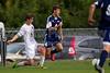 East Forsyth Eagles vs West Forsyth Titans Men's Varsity Soccer<br /> Forsyth Cup Soccer Tournament<br /> Tuesday, August 20, 2013 at West Forsyth High School<br /> Clemmons, North Carolina<br /> (file 173717_BV0H1852_1D4)