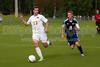 East Forsyth Eagles vs West Forsyth Titans Men's Varsity Soccer<br /> Forsyth Cup Soccer Tournament<br /> Tuesday, August 20, 2013 at West Forsyth High School<br /> Clemmons, North Carolina<br /> (file 170358_803Q3983_1D3)