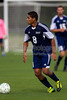 East Forsyth Eagles vs West Forsyth Titans Men's Varsity Soccer<br /> Forsyth Cup Soccer Tournament<br /> Tuesday, August 20, 2013 at West Forsyth High School<br /> Clemmons, North Carolina<br /> (file 170329_BV0H1676_1D4)