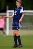 East Forsyth Eagles vs West Forsyth Titans Men's Varsity Soccer<br /> Forsyth Cup Soccer Tournament<br /> Tuesday, August 20, 2013 at West Forsyth High School<br /> Clemmons, North Carolina<br /> (file 173346_BV0H1848_1D4)