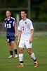 East Forsyth Eagles vs West Forsyth Titans Men's Varsity Soccer<br /> Forsyth Cup Soccer Tournament<br /> Tuesday, August 20, 2013 at West Forsyth High School<br /> Clemmons, North Carolina<br /> (file 172424_BV0H1791_1D4)