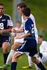 East Forsyth Eagles vs West Forsyth Titans Men's Varsity Soccer<br /> Forsyth Cup Soccer Tournament<br /> Tuesday, August 20, 2013 at West Forsyth High School<br /> Clemmons, North Carolina<br /> (file 182942_BV0H2049_1D4)