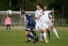 East Forsyth Eagles vs West Forsyth Titans Men's Varsity Soccer<br /> Forsyth Cup Soccer Tournament<br /> Tuesday, August 20, 2013 at West Forsyth High School<br /> Clemmons, North Carolina<br /> (file 173410_803Q4032_1D3)