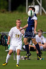 East Forsyth Eagles vs West Forsyth Titans Men's Varsity Soccer<br /> Forsyth Cup Soccer Tournament<br /> Tuesday, August 20, 2013 at West Forsyth High School<br /> Clemmons, North Carolina<br /> (file 171826_BV0H1757_1D4)