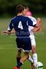 East Forsyth Eagles vs West Forsyth Titans Men's Varsity Soccer<br /> Forsyth Cup Soccer Tournament<br /> Tuesday, August 20, 2013 at West Forsyth High School<br /> Clemmons, North Carolina<br /> (file 171147_BV0H1729_1D4)