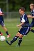 East Forsyth Eagles vs West Forsyth Titans Men's Varsity Soccer<br /> Forsyth Cup Soccer Tournament<br /> Tuesday, August 20, 2013 at West Forsyth High School<br /> Clemmons, North Carolina<br /> (file 172334_BV0H1789_1D4)