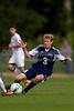 East Forsyth Eagles vs West Forsyth Titans Men's Varsity Soccer<br /> Forsyth Cup Soccer Tournament<br /> Tuesday, August 20, 2013 at West Forsyth High School<br /> Clemmons, North Carolina<br /> (file 173758_BV0H1858_1D4)