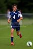 East Forsyth Eagles vs West Forsyth Titans Men's Varsity Soccer<br /> Forsyth Cup Soccer Tournament<br /> Tuesday, August 20, 2013 at West Forsyth High School<br /> Clemmons, North Carolina<br /> (file 171019_BV0H1716_1D4)