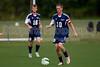 East Forsyth Eagles vs West Forsyth Titans Men's Varsity Soccer<br /> Forsyth Cup Soccer Tournament<br /> Tuesday, August 20, 2013 at West Forsyth High School<br /> Clemmons, North Carolina<br /> (file 170500_BV0H1688_1D4)
