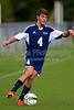 East Forsyth Eagles vs West Forsyth Titans Men's Varsity Soccer<br /> Forsyth Cup Soccer Tournament<br /> Tuesday, August 20, 2013 at West Forsyth High School<br /> Clemmons, North Carolina<br /> (file 171020_BV0H1719_1D4)