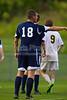 East Forsyth Eagles vs West Forsyth Titans Men's Varsity Soccer<br /> Forsyth Cup Soccer Tournament<br /> Tuesday, August 20, 2013 at West Forsyth High School<br /> Clemmons, North Carolina<br /> (file 182929_BV0H2044_1D4)