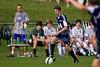 East Forsyth Eagles vs West Forsyth Titans Men's Varsity Soccer<br /> Forsyth Cup Soccer Tournament<br /> Tuesday, August 20, 2013 at West Forsyth High School<br /> Clemmons, North Carolina<br /> (file 171844_BV0H1761_1D4)