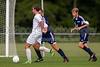 East Forsyth Eagles vs West Forsyth Titans Men's Varsity Soccer<br /> Forsyth Cup Soccer Tournament<br /> Tuesday, August 20, 2013 at West Forsyth High School<br /> Clemmons, North Carolina<br /> (file 173309_BV0H1842_1D4)