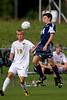 East Forsyth Eagles vs West Forsyth Titans Men's Varsity Soccer<br /> Forsyth Cup Soccer Tournament<br /> Tuesday, August 20, 2013 at West Forsyth High School<br /> Clemmons, North Carolina<br /> (file 171826_BV0H1758_1D4)