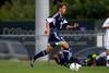 East Forsyth Eagles vs West Forsyth Titans Men's Varsity Soccer<br /> Forsyth Cup Soccer Tournament<br /> Tuesday, August 20, 2013 at West Forsyth High School<br /> Clemmons, North Carolina<br /> (file 173910_BV0H1870_1D4)