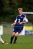 East Forsyth Eagles vs West Forsyth Titans Men's Varsity Soccer<br /> Forsyth Cup Soccer Tournament<br /> Tuesday, August 20, 2013 at West Forsyth High School<br /> Clemmons, North Carolina<br /> (file 173951_BV0H1875_1D4)