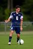 East Forsyth Eagles vs West Forsyth Titans Men's Varsity Soccer<br /> Forsyth Cup Soccer Tournament<br /> Tuesday, August 20, 2013 at West Forsyth High School<br /> Clemmons, North Carolina<br /> (file 173938_BV0H1872_1D4)