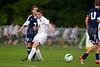 East Forsyth Eagles vs West Forsyth Titans Men's Varsity Soccer<br /> Forsyth Cup Soccer Tournament<br /> Tuesday, August 20, 2013 at West Forsyth High School<br /> Clemmons, North Carolina<br /> (file 182609_BV0H2032_1D4)