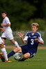 East Forsyth Eagles vs West Forsyth Titans Men's Varsity Soccer<br /> Forsyth Cup Soccer Tournament<br /> Tuesday, August 20, 2013 at West Forsyth High School<br /> Clemmons, North Carolina<br /> (file 173758_BV0H1859_1D4)